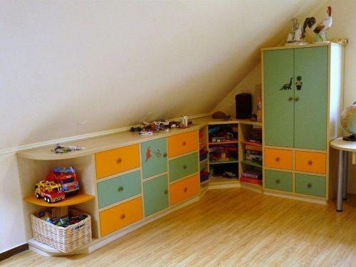 Gyerekbútorok anyagai
