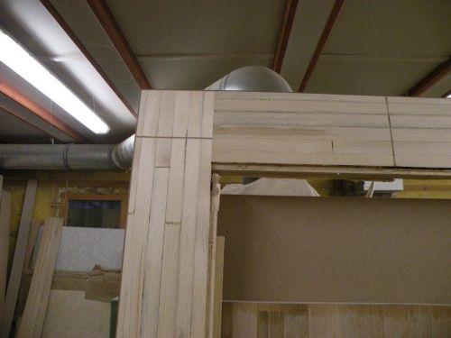 Konyhabútor, beépített szekrény felújítás
