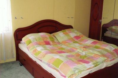 Franciaágy keret ágyneműtartó fiókokkal